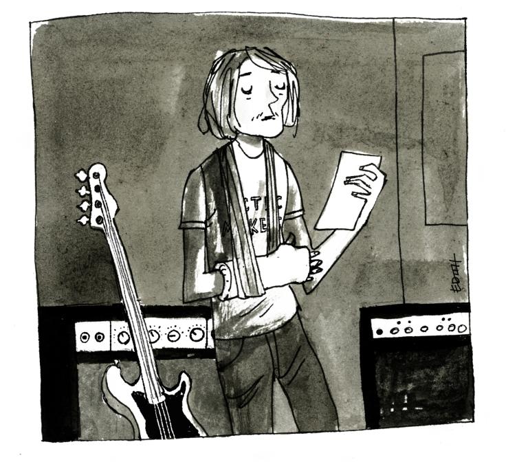 bassiste-bras-casse