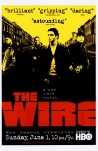 the-wire-posters