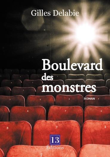 Boulevard monstres 1re