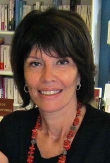 Francoise Saint-Chabaud