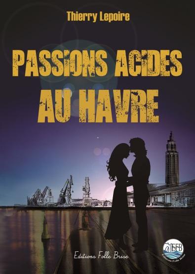 new passion couverture