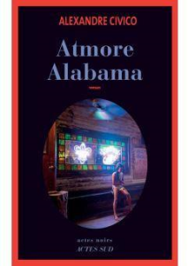 Alexandre Civico Atmore Alabama AN 2020 photo