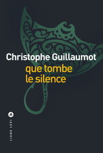 Christophe Guillaumot Que tombe le silence photo AN 2020