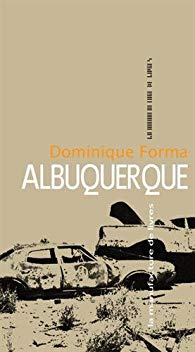Dominique Forma Albuquerque AN 2020 photo