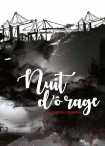 nuit d'Ôrage odile marteau guernion AN 2020 photo