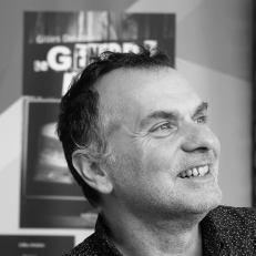 Gilles Delabie